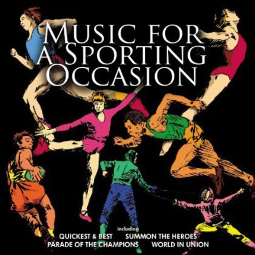 Music for a Sporting Occasions /  Various [Import]