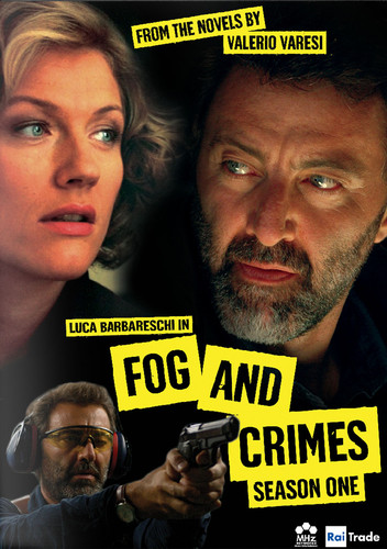 Fog & Crimes: Series 1