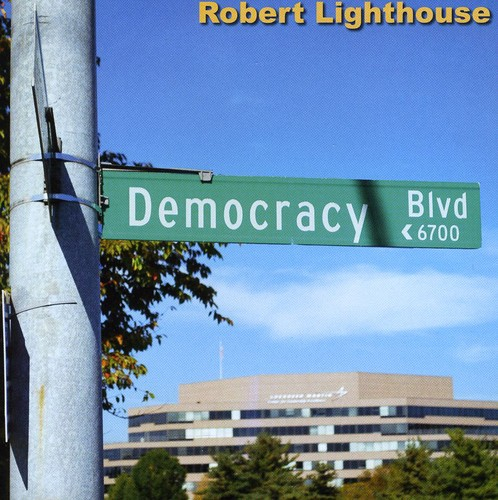 Democracy BLVD