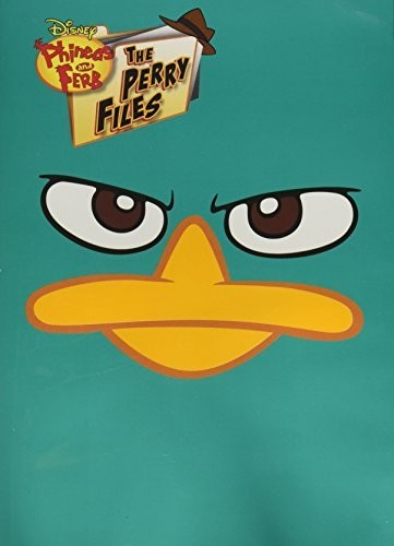 Phineas and Ferb: The Perry Files