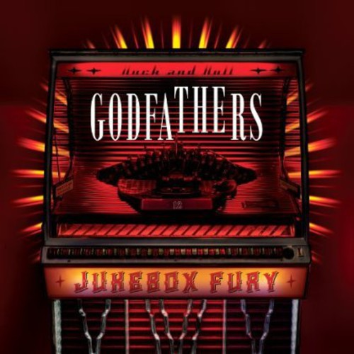 Jukebox Fury [Import]