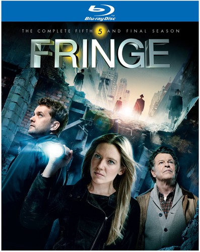 Fringe: The Complete Fifth and Final Season