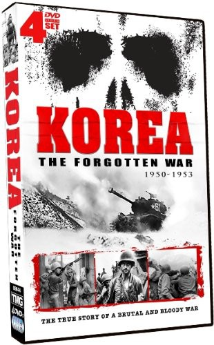Korean: Forgotten War