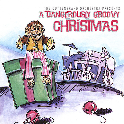 Dangerously Groovy Christmas