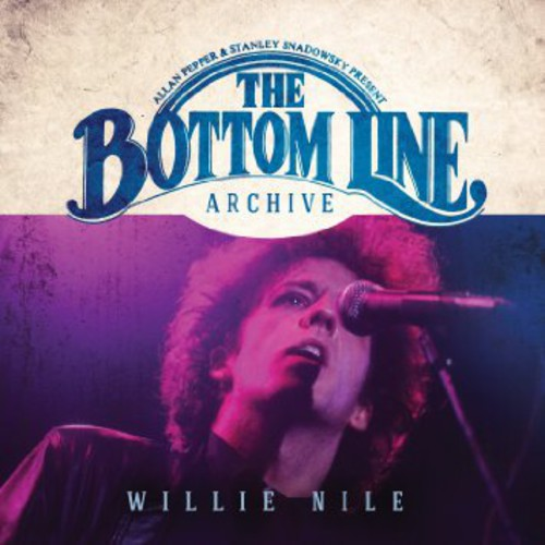 Bottom Line Archive Series: (1980 & 2000)