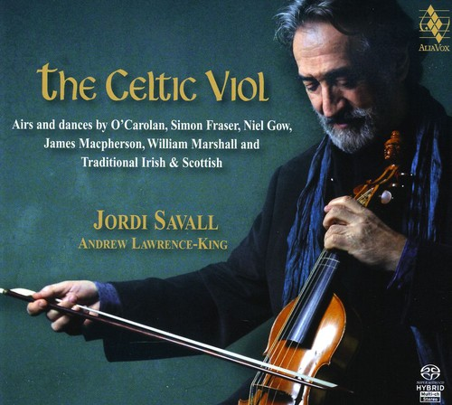 Celtic Viol