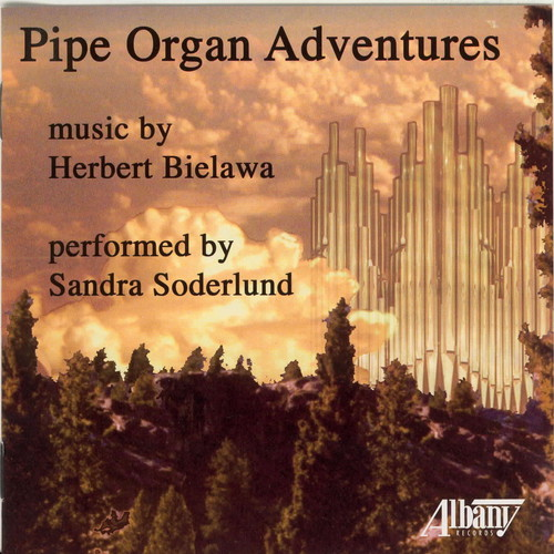 Pipe Organ Adventures /  Monophonies /  Organ Book