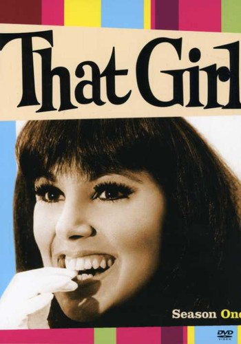 That Girl: Season One [5 Discs] [Digipak In Slipcase]