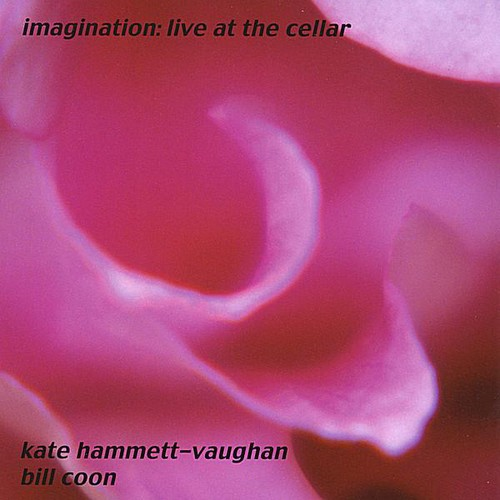 Imagination: Live at the Cellar