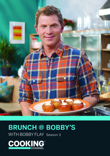 Brunch @ Bobby's: Season 3