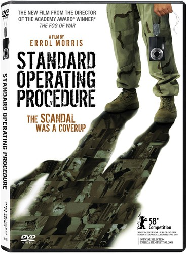 Standard Operating Procedure [Widescreen]