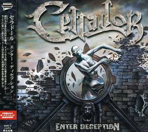 Enter Deception [Import]