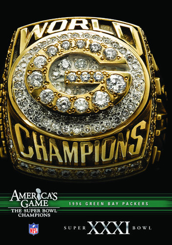 NFL America's Game: 1996 Packers (Super Bowl Xxxi)