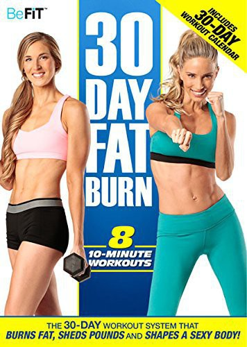 Befit 30 Day Fat Burn