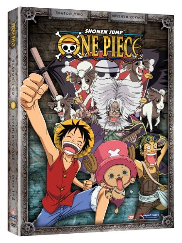 One Piece: Season 2 Seventh Voyage