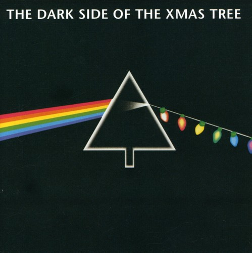 Dark Side of the Christmas Tree /  Various