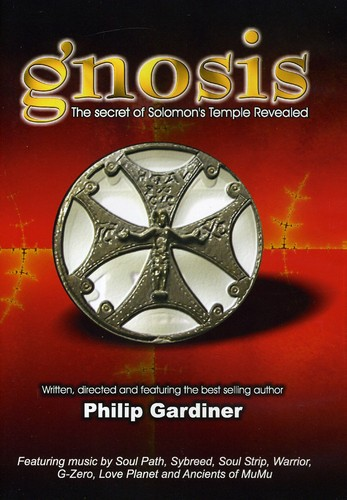 Gnosis: The Secret Of Solomon's Temple Revealed With Philip Gardiner