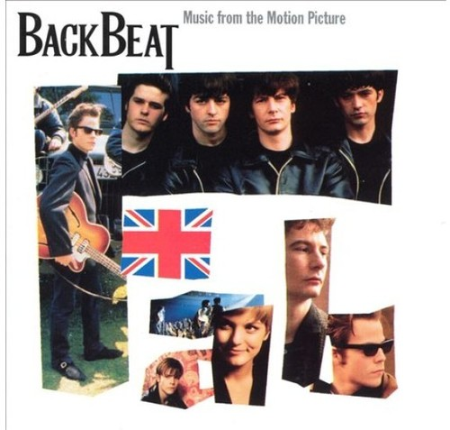Backbeat (Original Soundtrack)