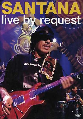 Live By Request