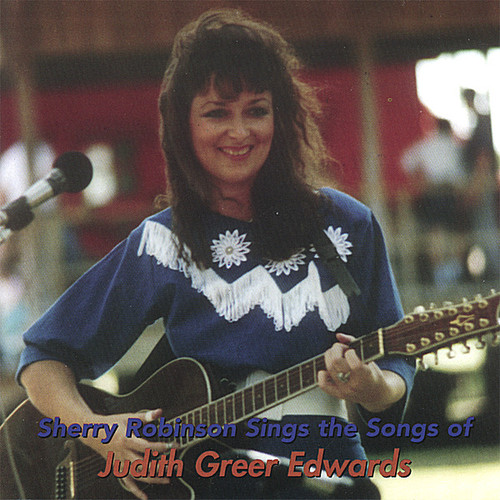 Sings the Songs of Judith Greer Edwards