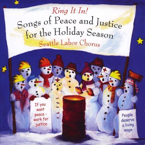 Ring It in! Songs of Peace & Justice for the Holid