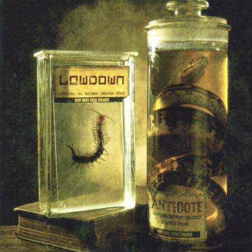 Antidote [Import]