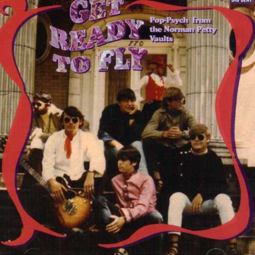 Get Ready To Fly: Pop Psych From The Northern Petty Vaults [Import]