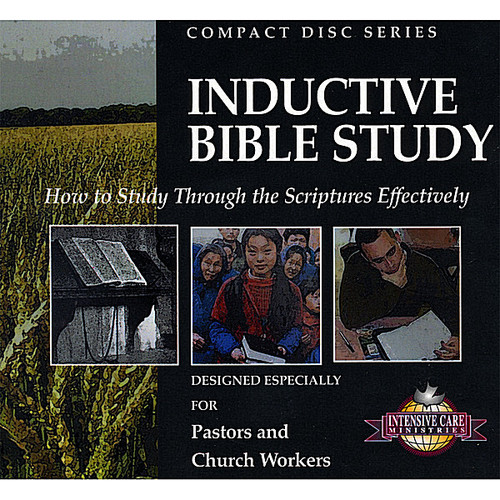 Inductive Bible Study