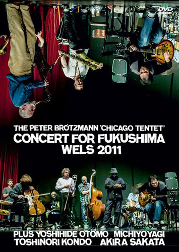 Concert for Fukushima Wels 2011