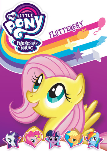 My Little Pony Friendship Is Magic: Fluttershy