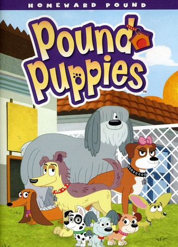 Pound Puppies: Homeward Pound [Full Frame]