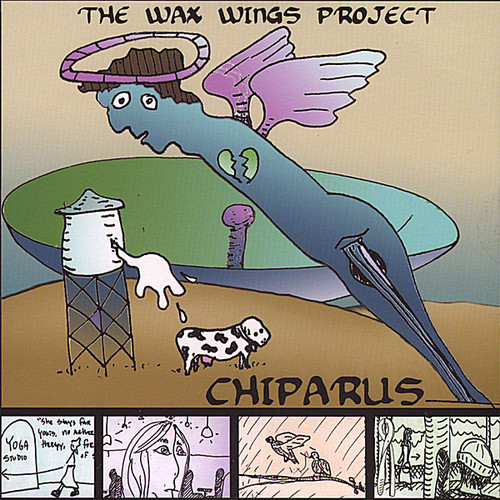 Wax Wings Project