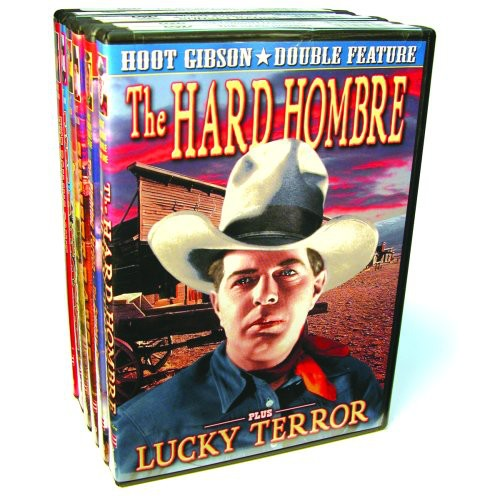 Hoot Gibson Westerns Collection 1