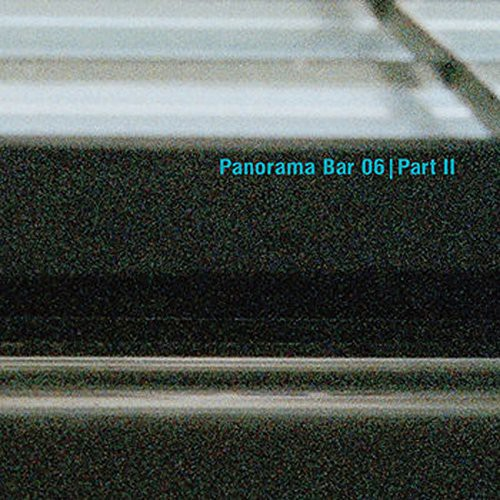 Panorama Bar 06: 2 /  Various