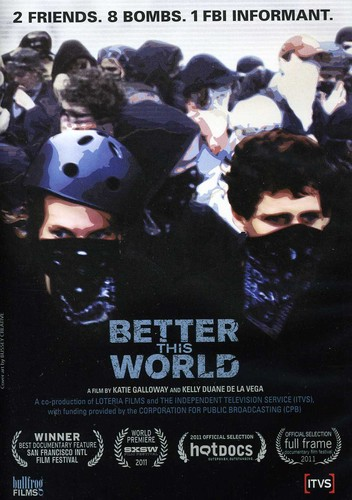 Better This World