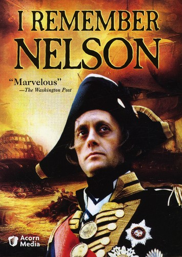 I Remember Nelson [2 Discs] [TV Movie]