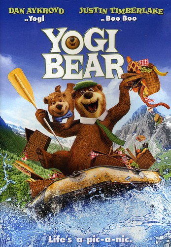 Yogi Bear [2011] [Widescreen]