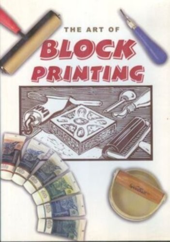 The Art of Block Printing