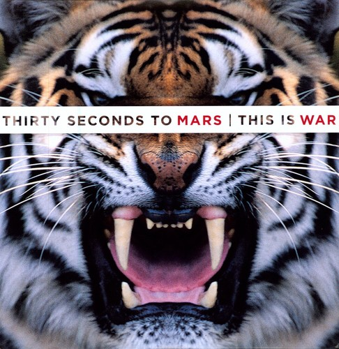 This Is War [LP and CD]
