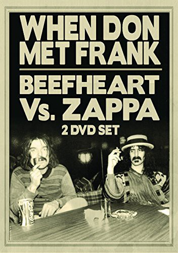 Beefheart Vs. Zappa: When Donmet Frank /  Various
