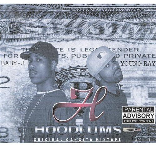 Hoodlums Original Gangsta Mixtape