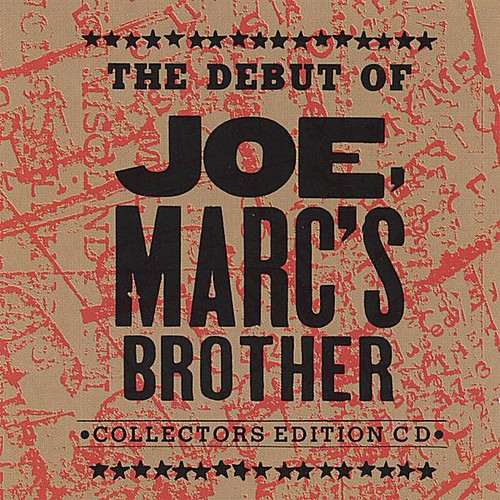 Debut of Joe Marc's Brother