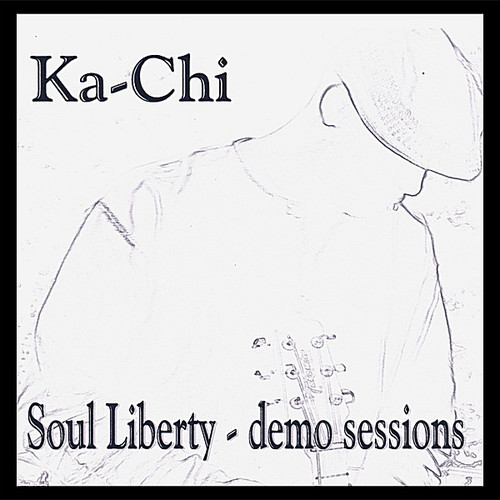 Soul Liberty-Demo Sessions