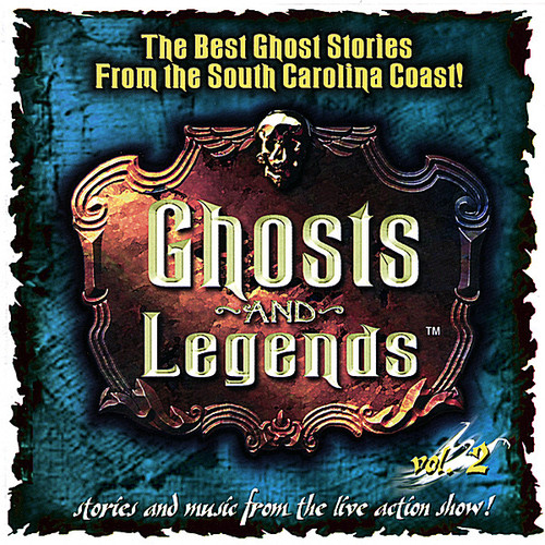 Ghosts & Legends 2