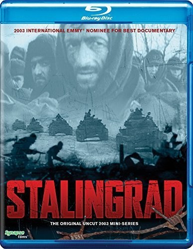 Stalingrad (HD Remaster)