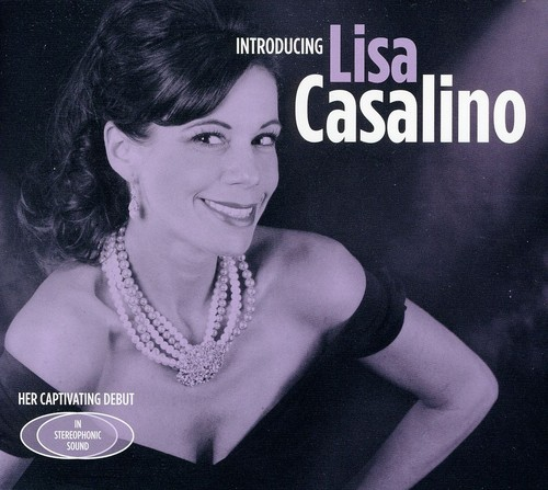 Introducing Lisa Casalino