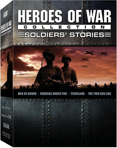 Heroes of War Collection: Soldier's Stories