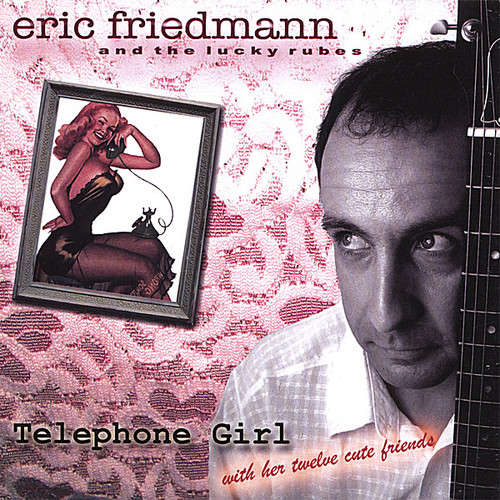 Telephone Girl