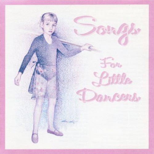 Songs for Little Dancers