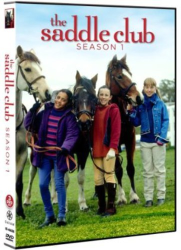 The Saddle Club: Season 1
